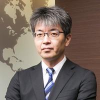 株式会社アイ・エス・アイソフトウェアー 代表取締役社長 前田 丈彰